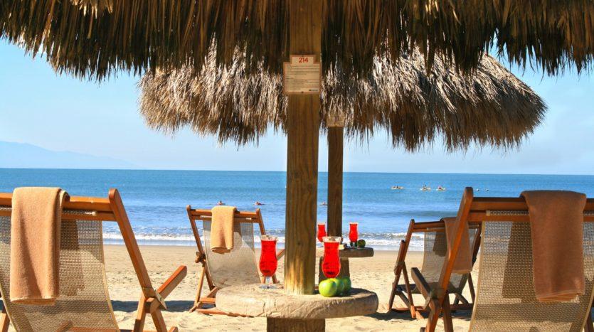 Nuevo Vallarta El Tigre Green Bay 1 2