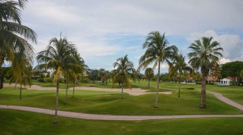 Nuevo Vallarta El Tigre Green Bay 12 2