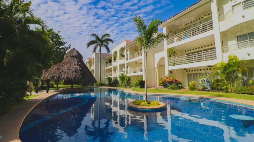 Nuevo Vallarta El Tigre Green Bay 2 2