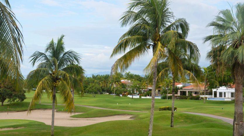 Nuevo Vallarta El Tigre Green Bay 9 2
